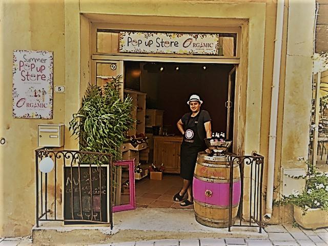 Boutique Orgâmic